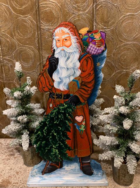 Original You Better Watch Out Santa (1991)