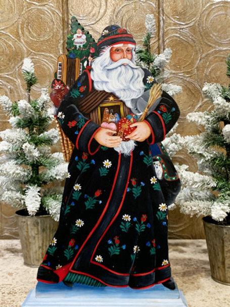 Original Czechoslovakian Santa (1995)