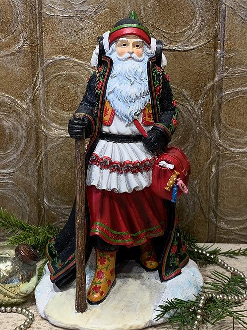 Mikulas Santa (Pipka's #1)