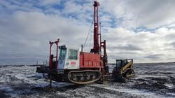 Rodren-Drilling-GeoTechnical-Manitoba-Canada-2017