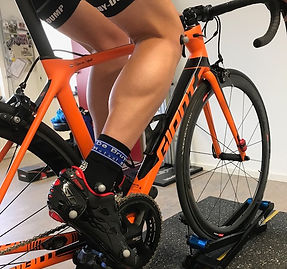 dynamisce fietspositie analyse
