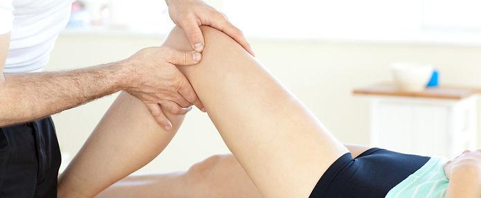 fysiotherapeutisch onderzoek
