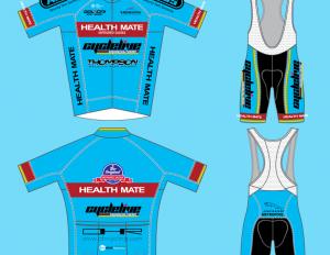 Bikemedical sponsort nieuw Belgisch UCI dames team Cyclelive-Healthmate