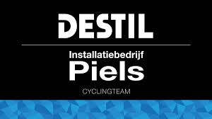Cyclingteam Destil _ Jo Piles