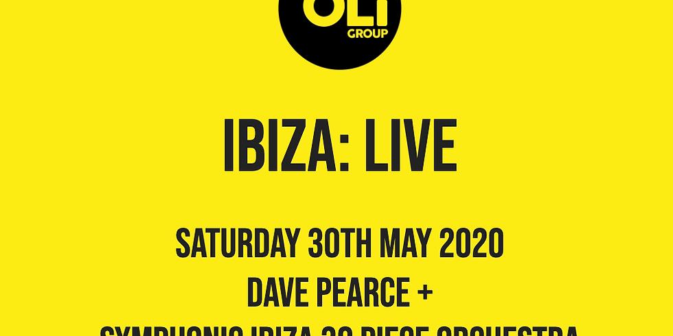 Outside Live 2020