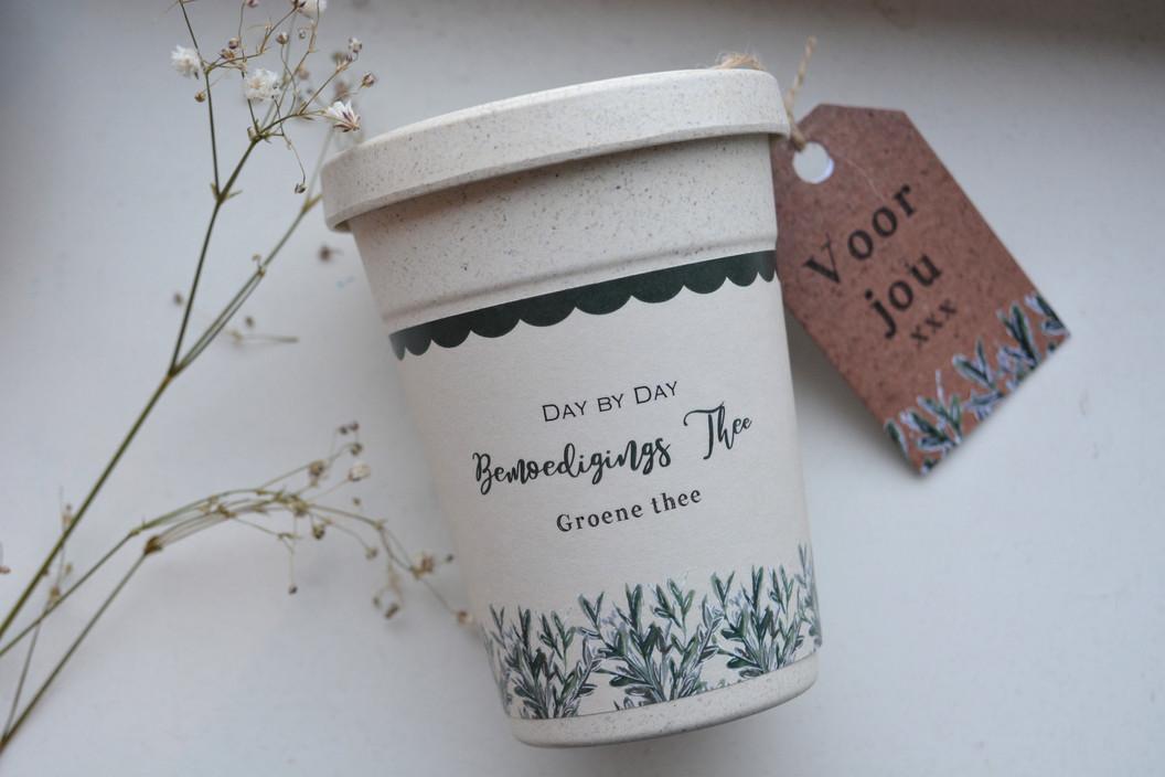 Bemoedigings thee
