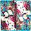 """Thumbnail: Carré """"Papillons"""""""