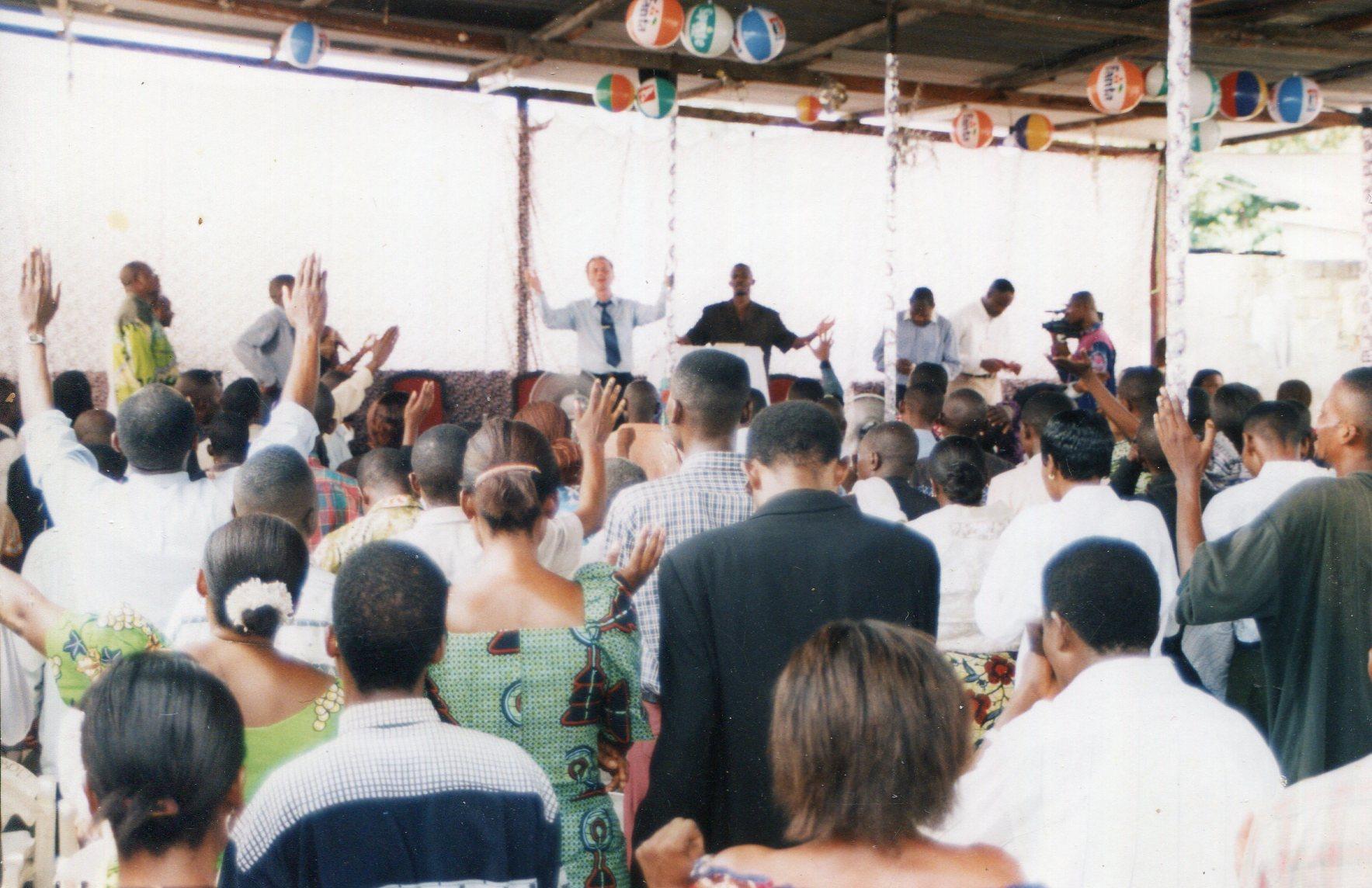 Kinshasa  (8)