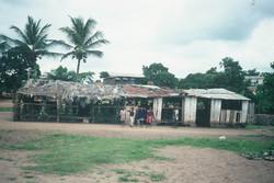 Boma  L'église