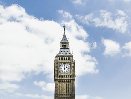 Parliamentary discussion of online harms, misinformation and abuse – a summer recess 2020 round-up