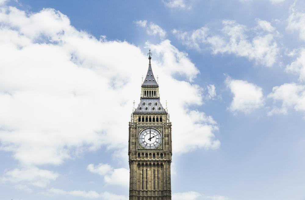 United Kingdom's Tea History