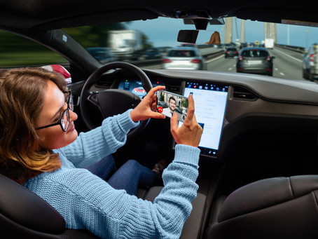 Autonomes Fahren - Eine Wende in der Automobilbranche