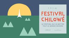 Le premier Festival de Chilowé !