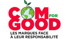 Com For Good / Conférence