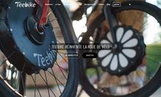 TeeBike réinvente la roue