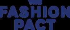 Logo The Fashion Pact