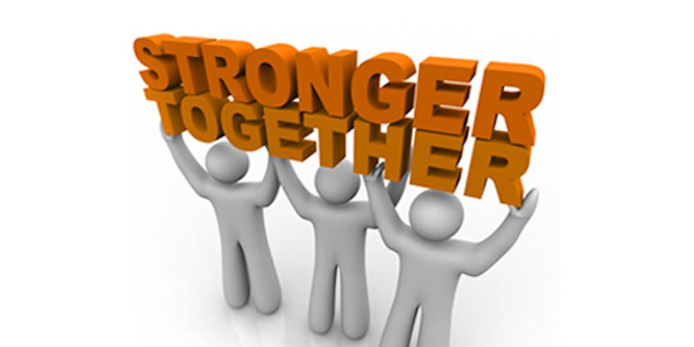 Strength Management (Registrati per assicurare il tuo posto)
