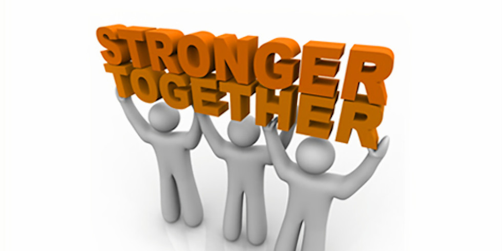 Strength Management (Register to secure your spot)