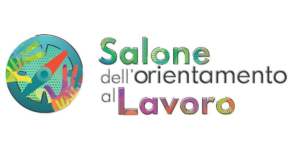 Salone dell'Orientamento al Lavoro - WayOut is a Sponsor