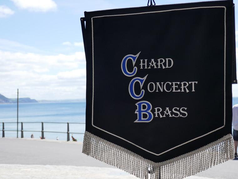 Lyme Regis banner