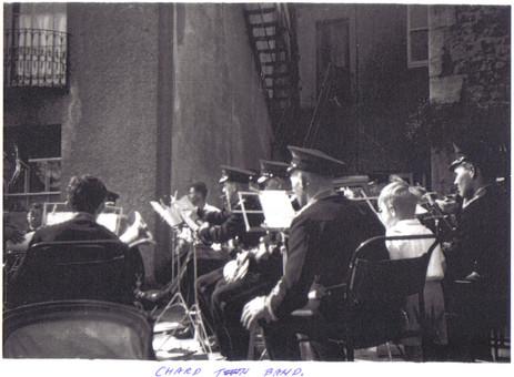 Chard Town Band