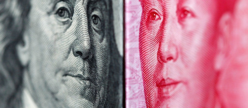 A Brief Backgrounder on China's Currency: Money, Markets, and Manipulation