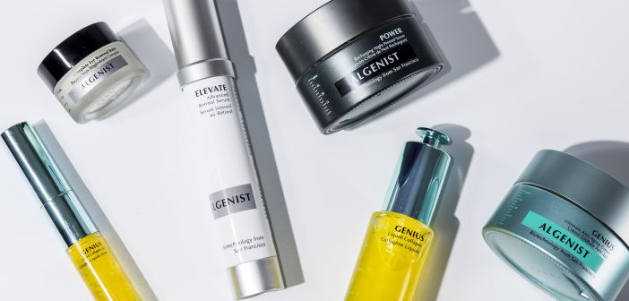 Skin care company gets an assist in entering the Chinese market
