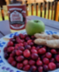 Cranberry chutney ingredients.jpg