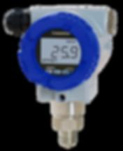 Série PTF30 - Transmissor de Pressão - MS Instrumentação Industrial
