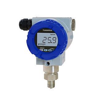 Transmissor de Pressão Série-PTF30