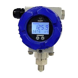 Transmissor de Pressão Série-KT-302