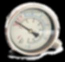 Manômetro NH3 - MS Instrumentação Industrial