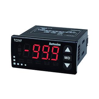 Controlador de Temperatura para Refrigeração
