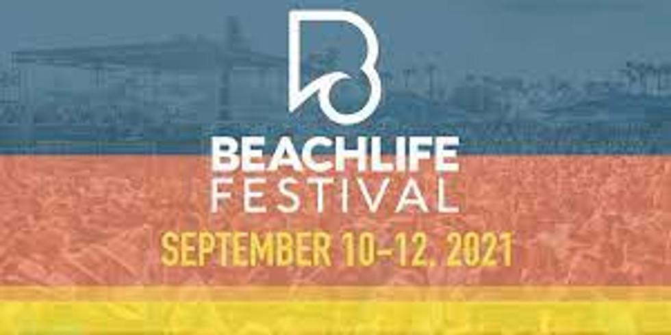 BeachLife Festival 2021