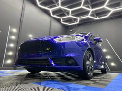 Fiesta ST MK7