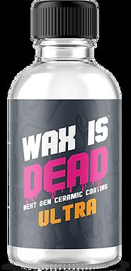 Wax is dead ultra