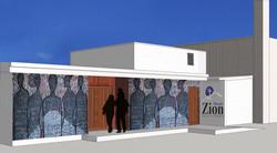 2741 Howard_Church_side entrance 082219