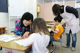 埼玉県さいたま市大宮駅近く_小学校受験学習塾