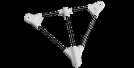Werkzeug aus dem 3D-Drucker additiv gefertigte als Produktionsmittel für Autos usw.