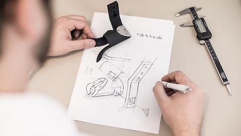 Konstruktion und Engineering für Additive Fertigung und 3D-Druck