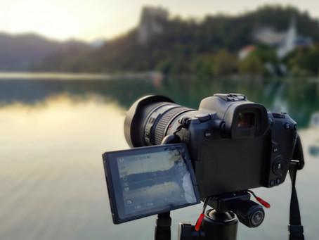 מצלמות מירורלס (ללא מראה) - מה זה אומר? תקציר