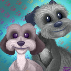michelles dogs