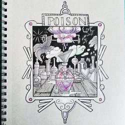 Day 3 _poison_