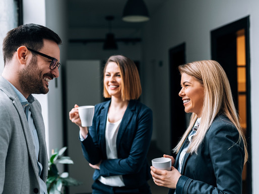 ¿Cómo ayudar a los gerentes en su comunicación interna?