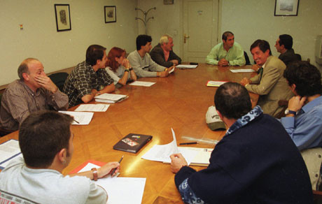 Planificación y gestión estratégica de reuniones de trabajo