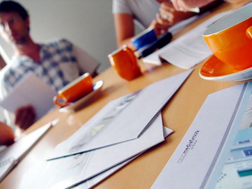 Ocho pasos para diseñar un plan efectivo de Comunicaciones Internas