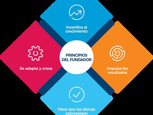 DP World Chile confía a Insidecom la comunicación de sus principios fundadores