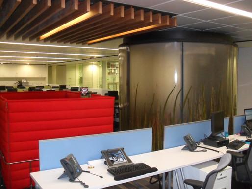 Claves de la Comunicación para un Cambio Exitoso de Oficinas, Pfizer Chile