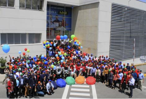 Cambio en Pfizer Colombia, la importancia de alinear a los stakeholders