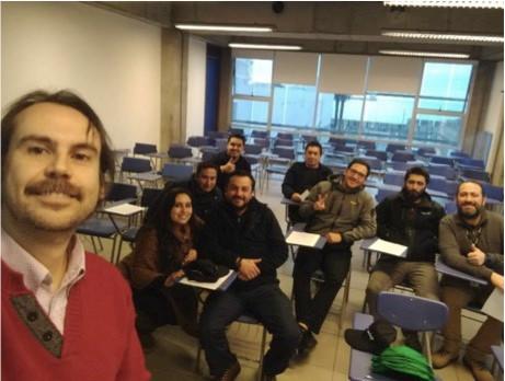 Insidecom realizó charlas de equidad de género para Duoc UC